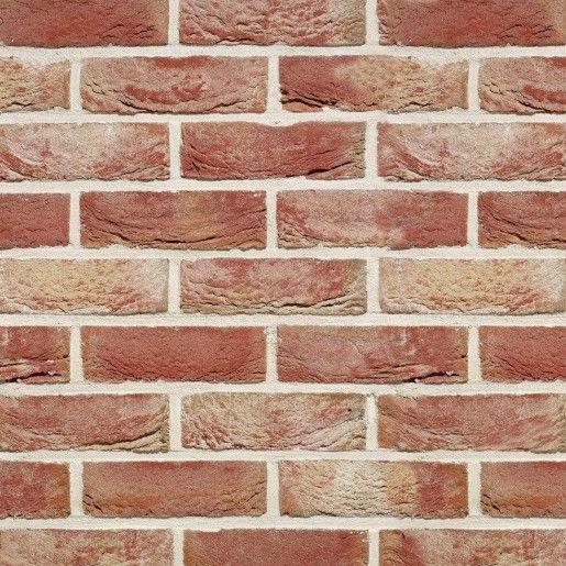 Placaj klinker Terca Patrimonia Oud Rieme, 21.5x6.5x2.3 cm