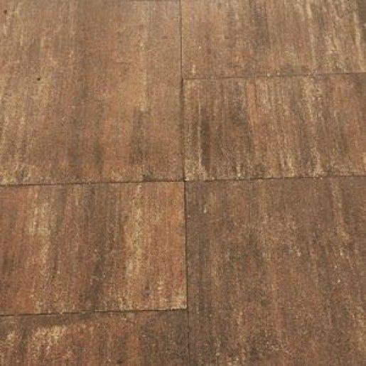 Maya 60x30x6 cm, Brun Antic