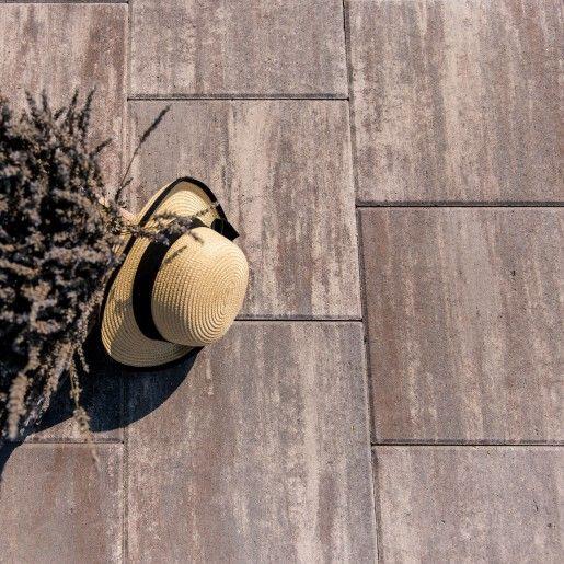 Mistic 6.6 Combi 6 cm, Gri Bazaltic