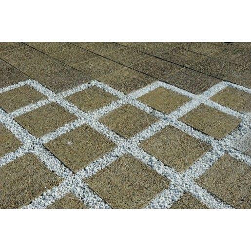 Mozaic 1 40x40x4.5 cm, Natur