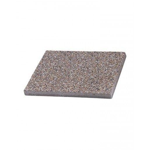 Mozaic 2 60x40x4.5 cm, Natur