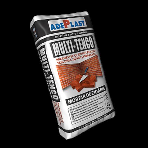 Mortar AdeplastMultitenco, 40 kg