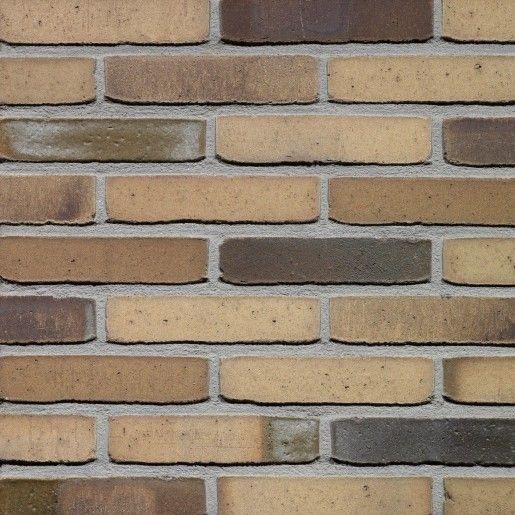 Placaj klinker Terca Milosa Hoornbloem, 21.5x6.5x2.3 cm