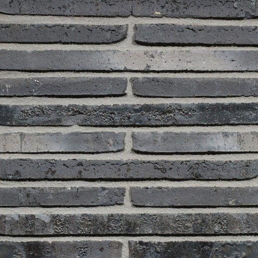 Placaj klinker Terca Wasserstrich Special E2, 49.5x3.8x2.3 cm