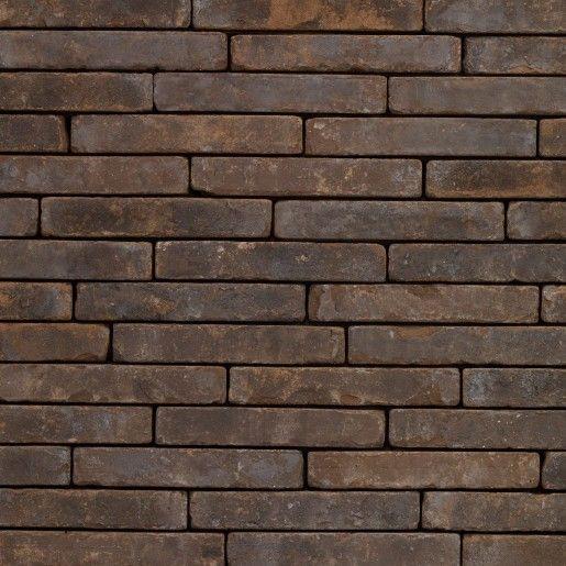 Caramida lunga Terca Metropolis Urbis Bruin, 24x6.5x4 cm