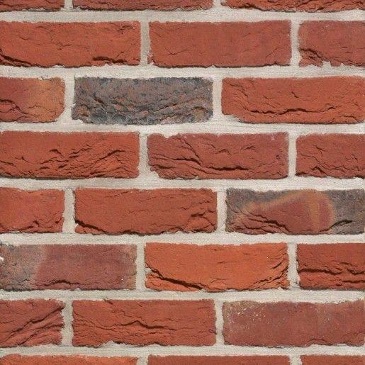 Placaj klinker Terca Artiza Maaseiker Bont, 21x6.5x2.3 cm