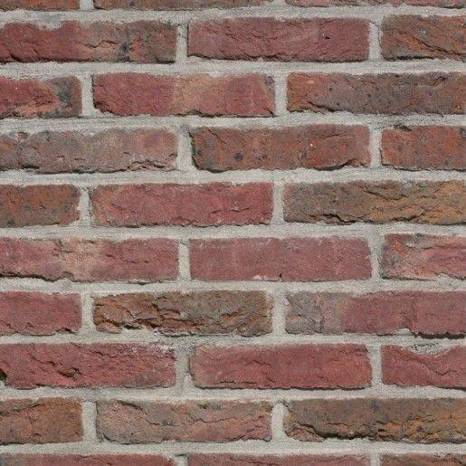 Caramida aparenta Terca Artiza Paarsblauw, 21x9.8x6.5 cm