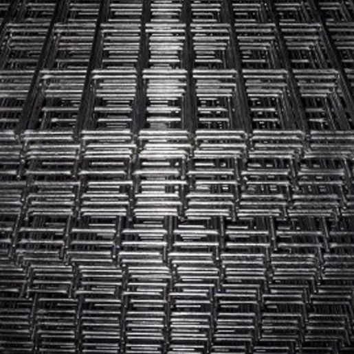 Panou drept tip grilaj 3.8x60x100 mm 1.5x2 m