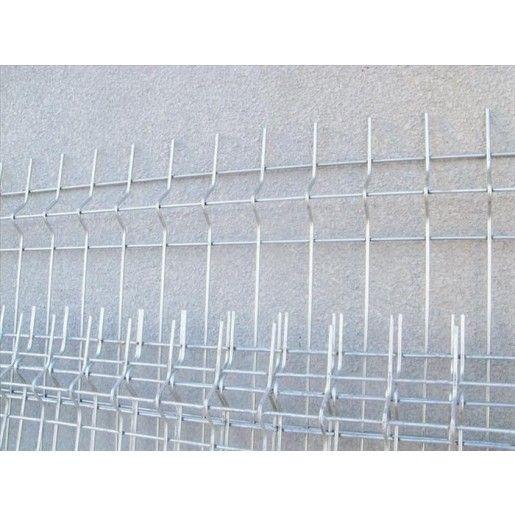 Panou gard zincat ECO 200x200 cm