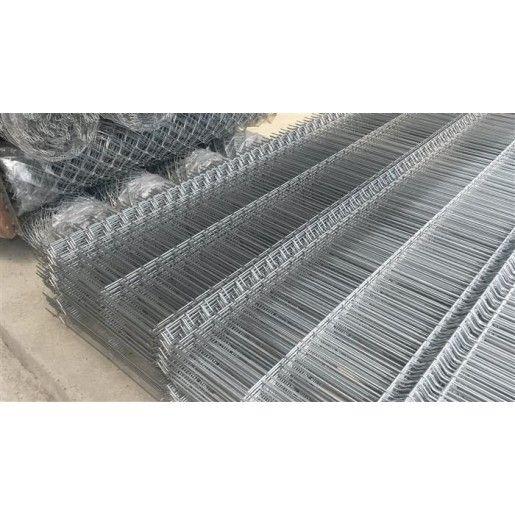 Panou gard zincat ECO 150x250 cm
