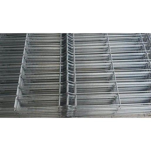 Panou gard zincat ECO 120x250 cm