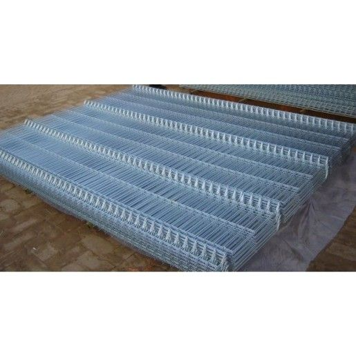 Panou gard zincat PRE 120x250 cm