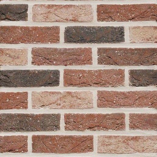 Placaj klinker Terca Patrimonia Barok 83, 21.5x6.5x2.3 cm