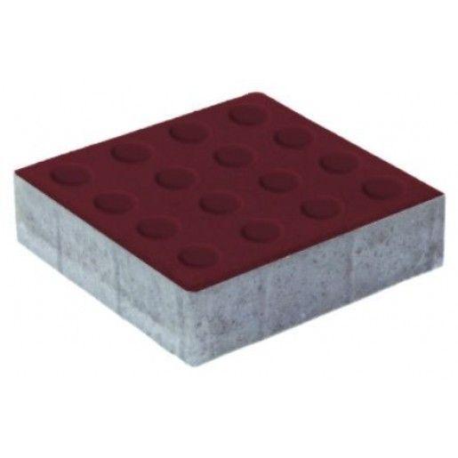 Tactil Rondo 20x20x6 cm