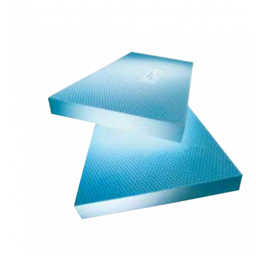 Polistiren expandat Swisspor EPS 150 PERIMETER 3000, 126.5x61.5x10 cm