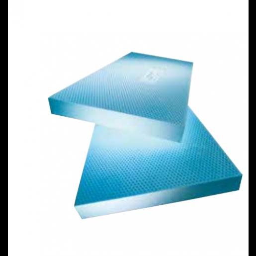 Polistiren expandat Swisspor EPS 150 PERIMETER 3000, 126.5x61.5x12 cm