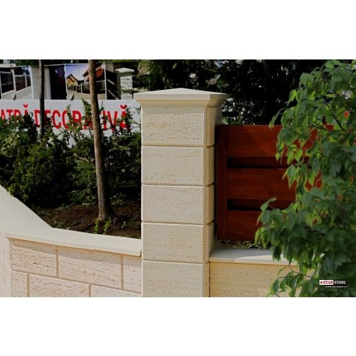 Piatra Decorativa Traverstone 33x20x2 cm