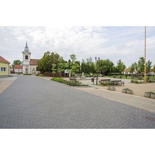 Piazza 20x10x4 cm
