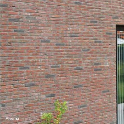 Placaj klinker Terca Classo Alverna, 21x5x2.3 cm