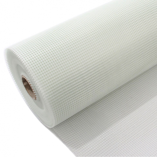 Plasa fibra de sticla 145 gr, rola 5000 cm