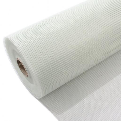 Plasa fibra de sticla 160 gr, rola 5000 cm