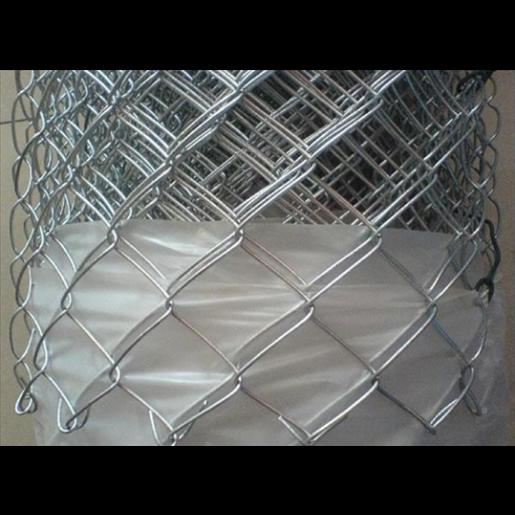 Plasa gard impletita 2.8x50 mm x 2x10 m