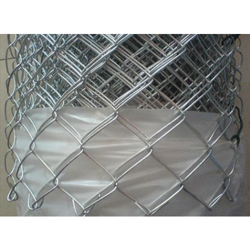 Plasa gard impletita 1.8x50 mm x 2x10 m