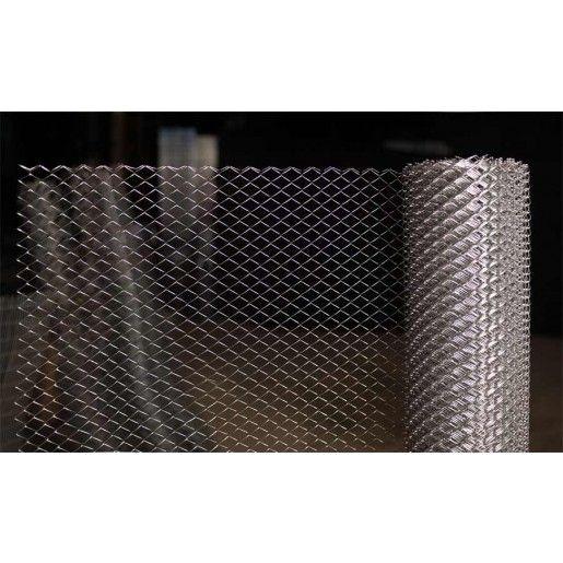 Plasa gard impletita1.5x55x55 mm x 1.7x10 m