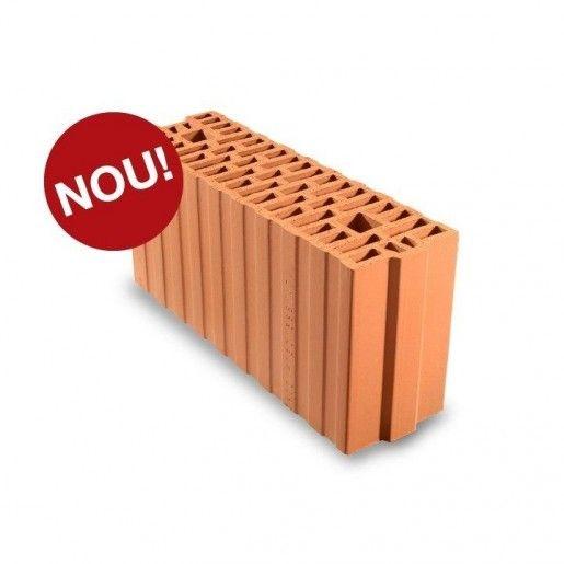 Caramida Porotherm 50x15x23.8 cm N+F