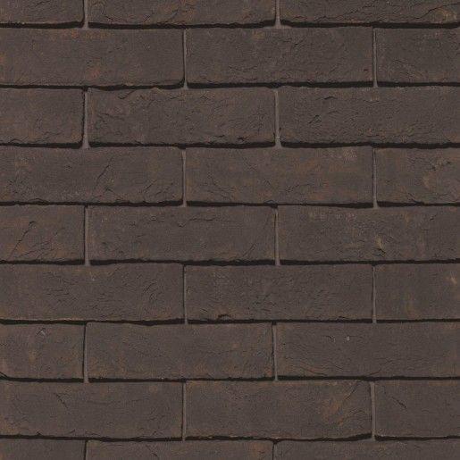 Coltar mic klinker Terca Forum Ombra, 18.5x6.5x2.3 cm