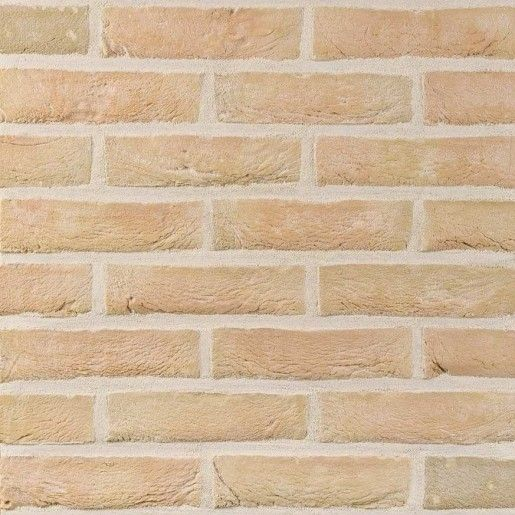 Placaj klinker Terca Basia Strobloem, 21.5x6.5x2.3 cm