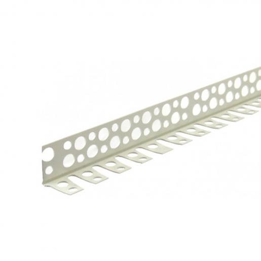 Profil de colt arcada PVC 300 cm