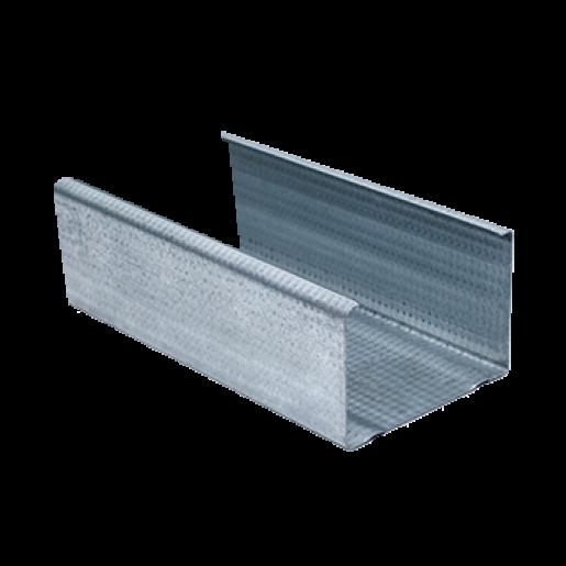 Profil CW Techno, 400x7.5x0.06 cm