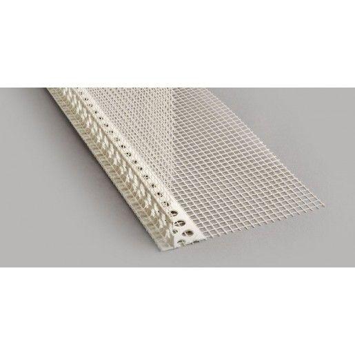 Profil picurator PVC, 250 cm PROF