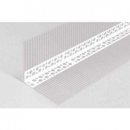 Profil PVC cu plasa 250 cm SP