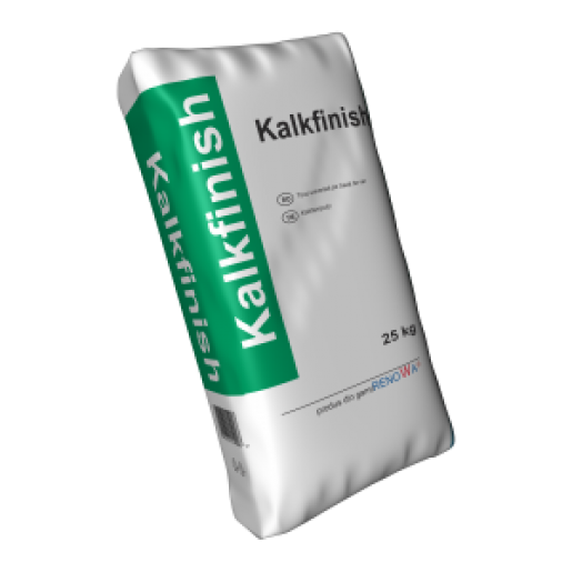 Tincielasticpebazadevar Adeplast RenowaKalkfinish, 25 kg
