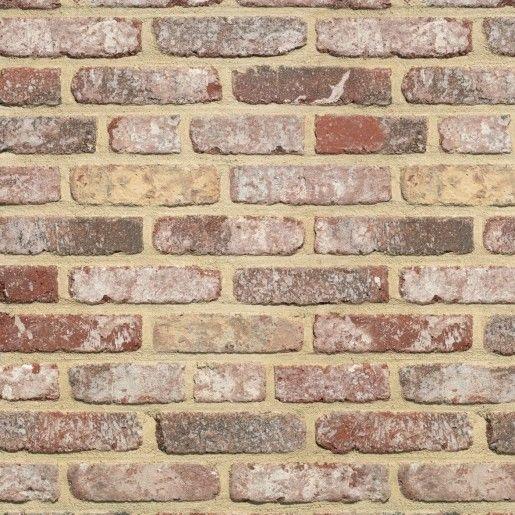 Caramida aparenta Terca Retro Pastorie, 18.8x8.8x4.8 cm