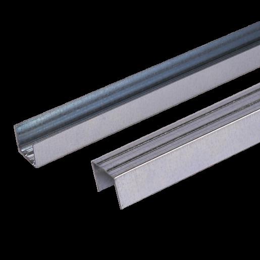 Rigiprofil UD 300x2.8x0.06 cm