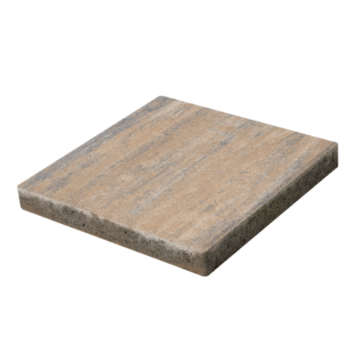 Roca 40x40x6 cm, Gri Antic