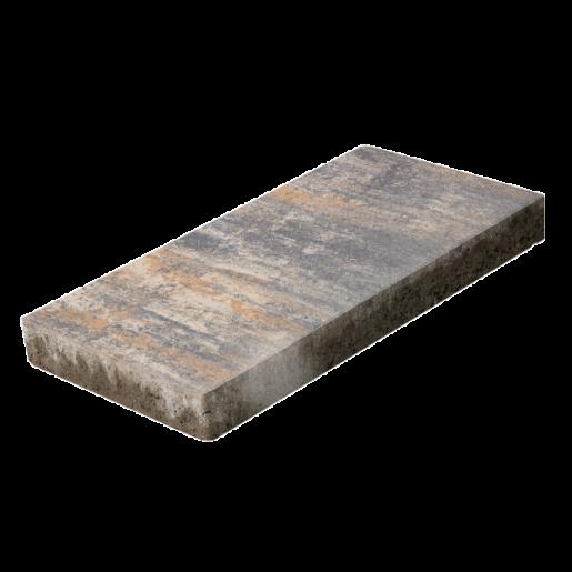 Roca 60x30x6 cm, Gri Antic