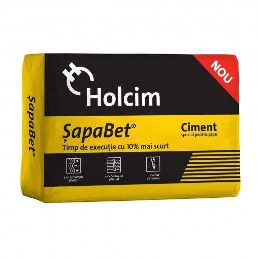 Ciment SapaBet, 40 kg