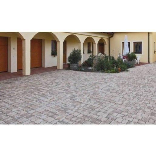 Appia Antica Antichizat 20x20x6 cm