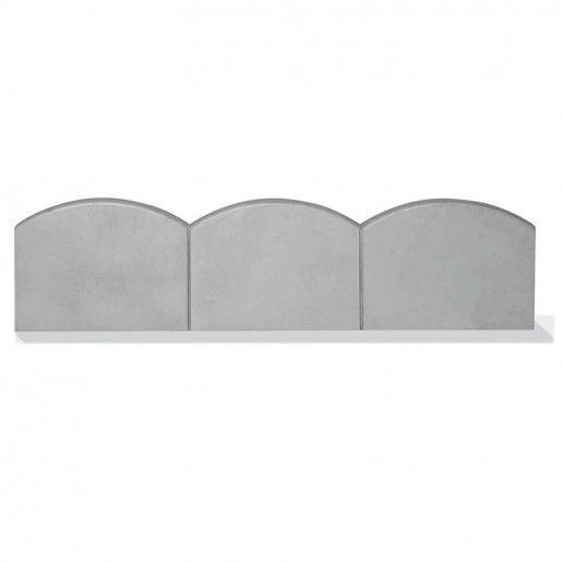 Bordura Arcade 3 100x5x25 cm