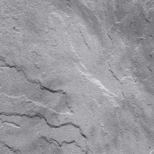 Bradstone Milldale Pachet Baza 3.8-4.4 cm, Gri Nuantat