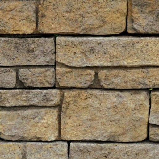 Bradstone Madoc Bloc Completare 11x10x7 cm, Gri Bej Nuantat