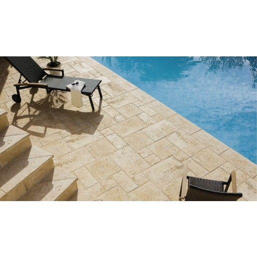 Bradstone travero Dala dreapta pt piscina 60x30x3,5
