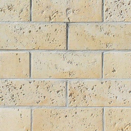 Bradstone Travero Bloc Stalp 30x30x15 cm, Gresie Nuantata