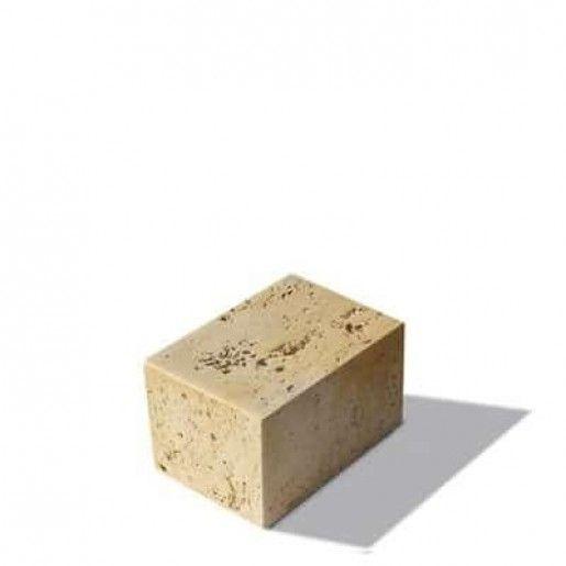 Bradstone Travero Bloc Completare 20x20x15 cm, Gresie Nuantata