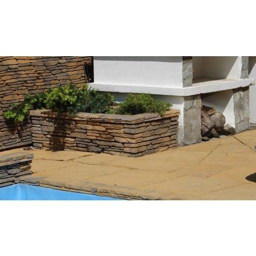 Jardiniera Madoc 1 106x58.5x32 cm