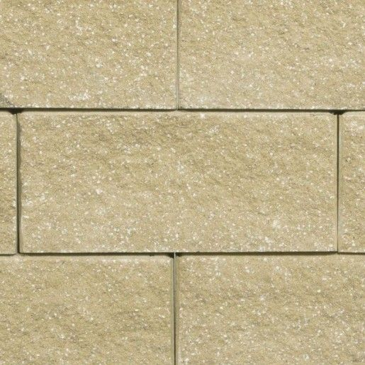 Sonnblick Bloc Zidarie 3 Laturi Splitate 40x20x18 cm